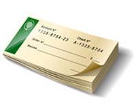 Par chèque