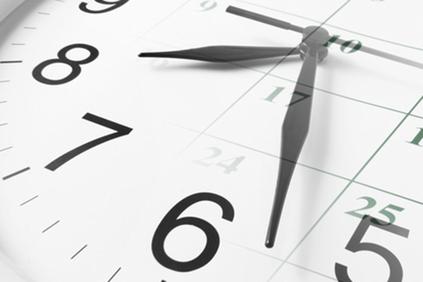 Changement horaire salât Jummu'a (Prière du vendredi)
