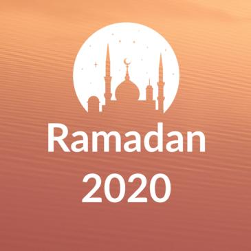 Conférences Ramadan 2020